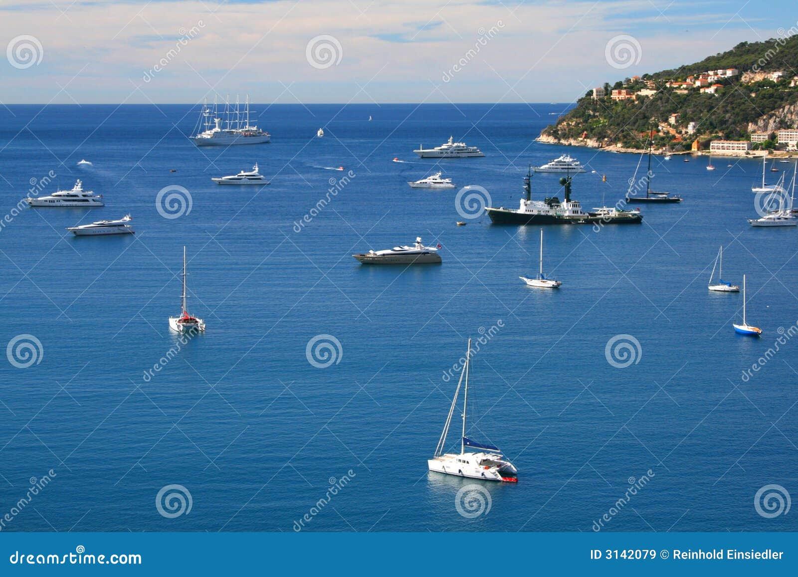 Villefranche-s-Mer
