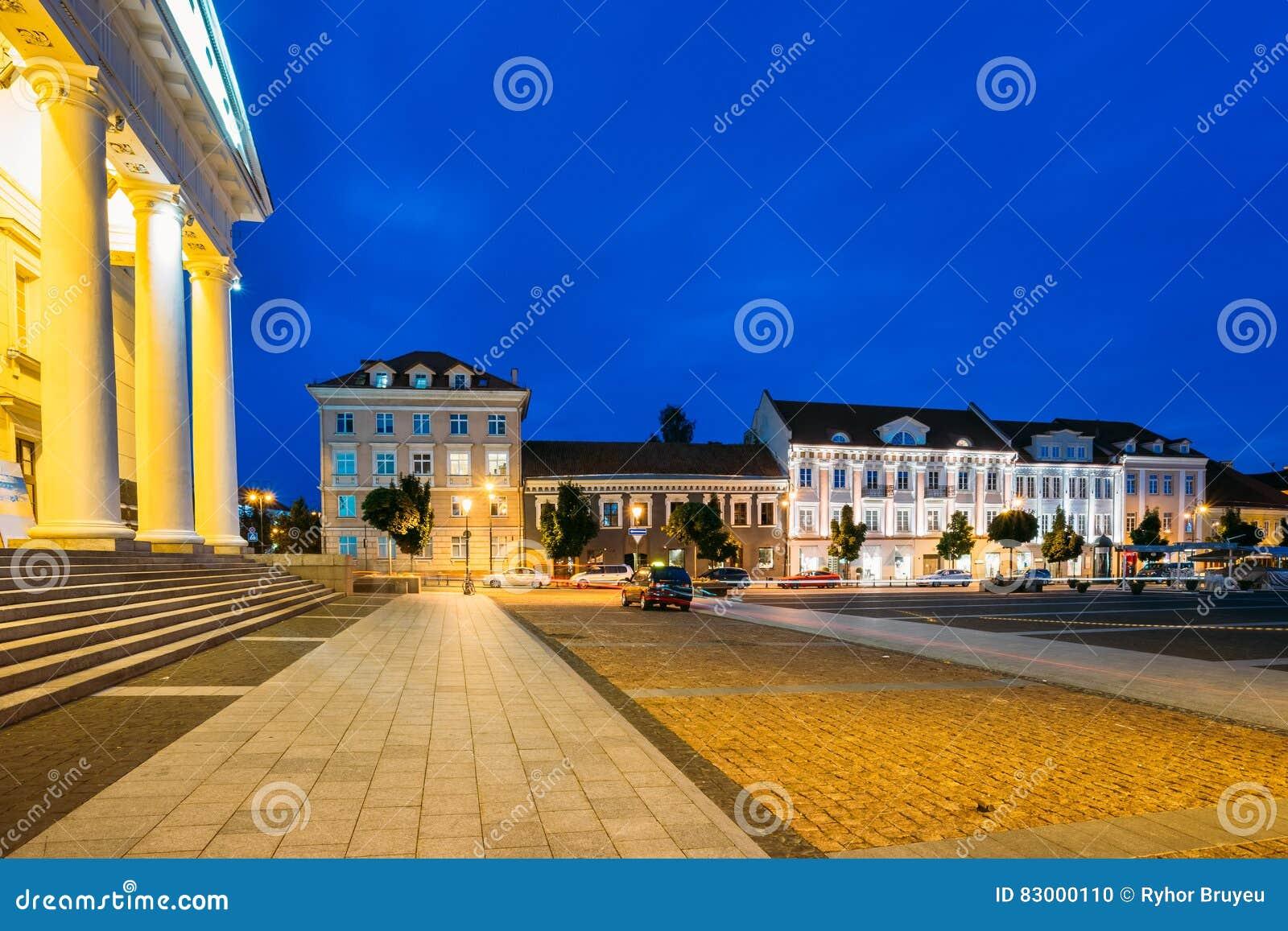 Vilnius City Council