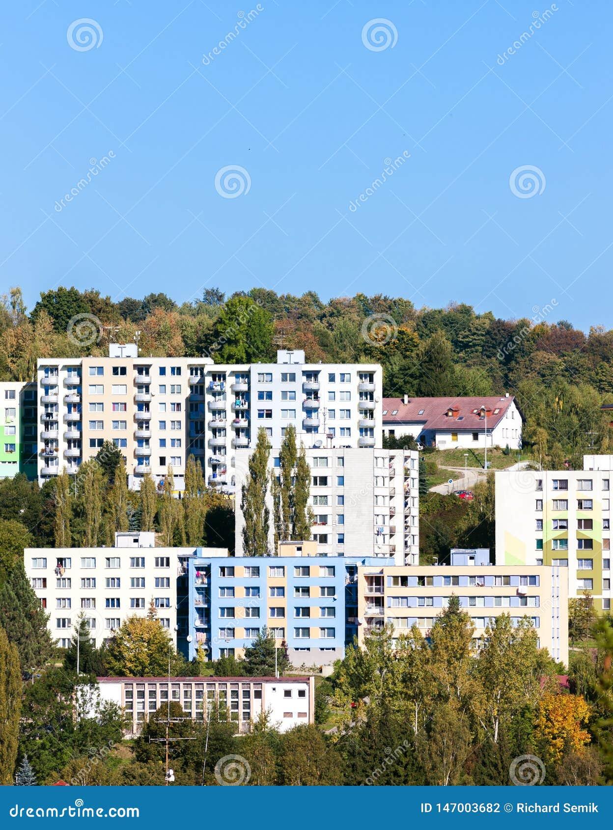 Vimperk, République Tchèque