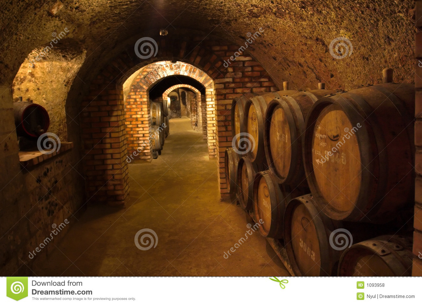 Vin-cave