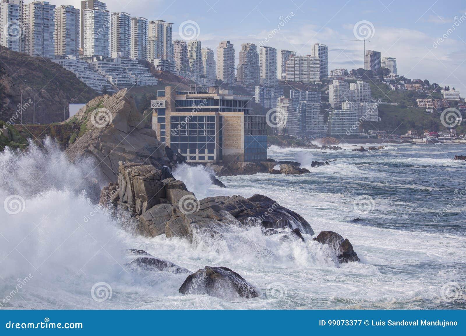 Vina du Chili Del Mar