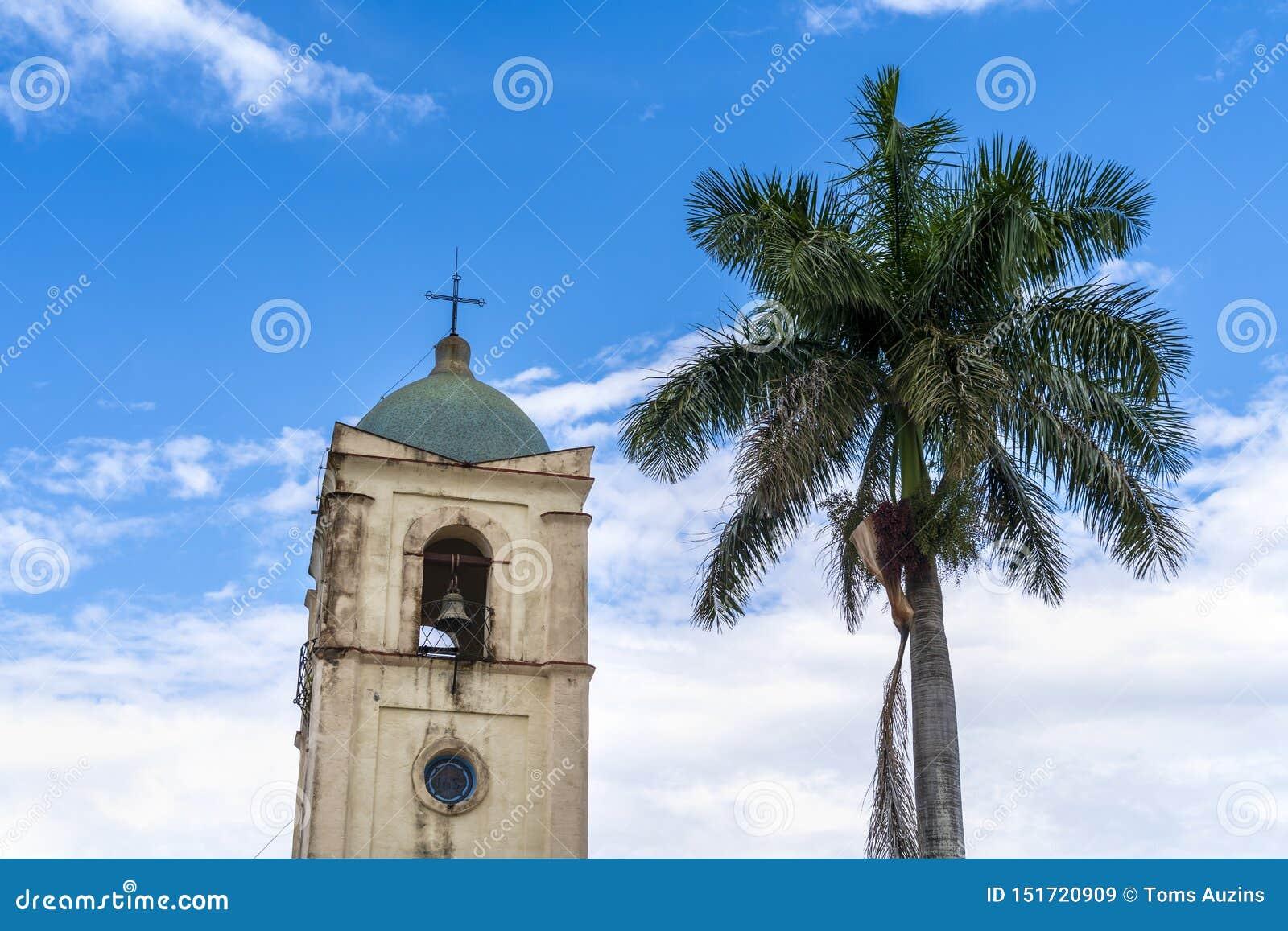 Vinales kościół, UNESCO, Vinales, pinar del rio prowincja, Kuba