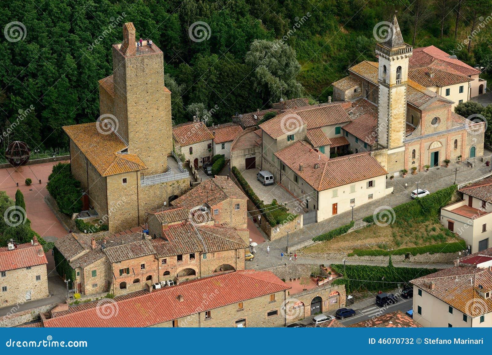 Vinci-Italien