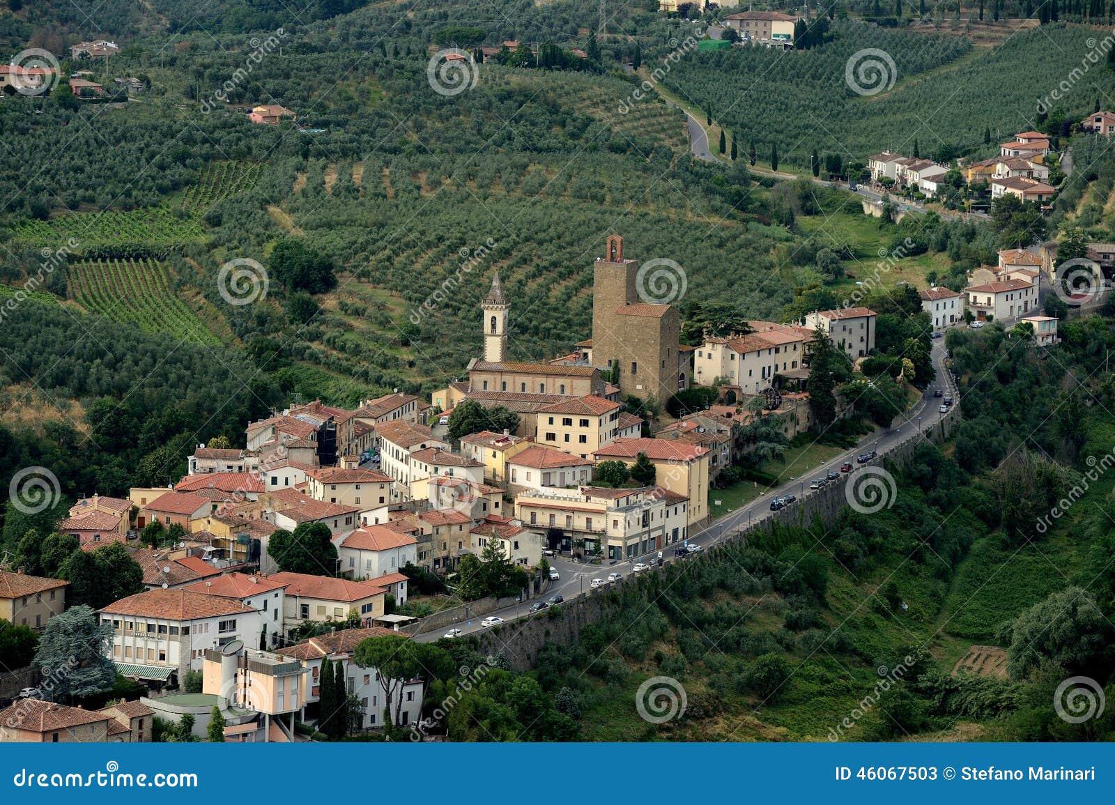 Vinci-Italy