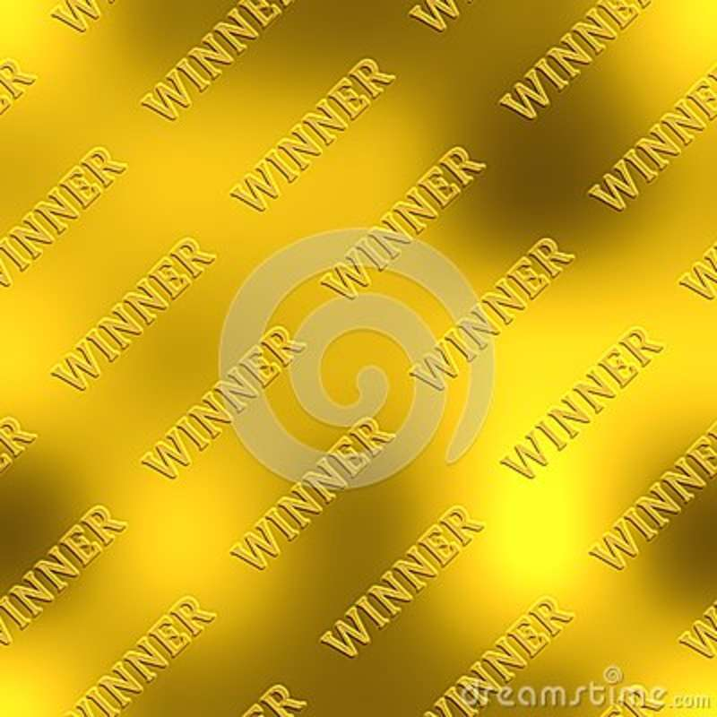 Download Vincitore illustrazione di stock. Illustrazione di background - 36891950