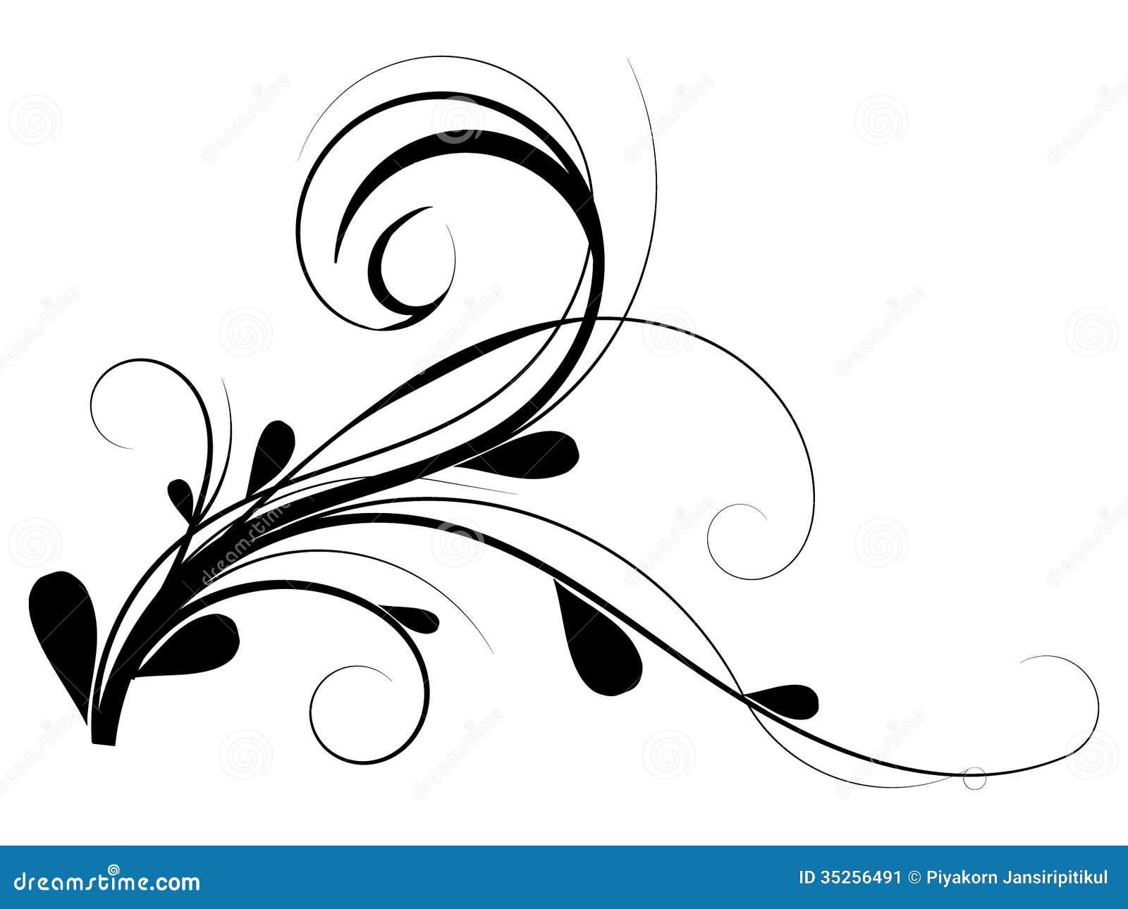 Scroll Design Wedding Invitations with luxury invitations design