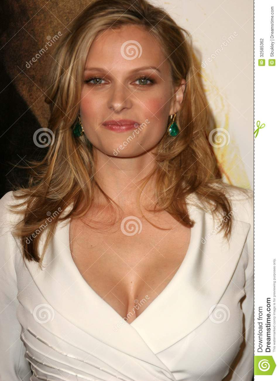Watch Vinessa Shaw video
