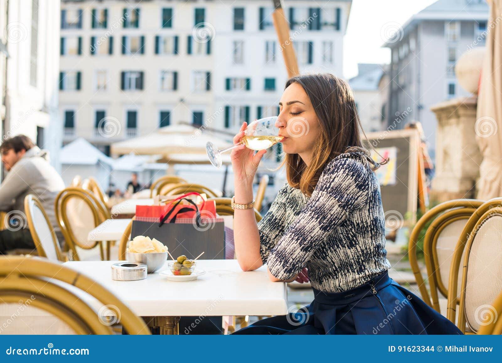 Vinho branco italiano