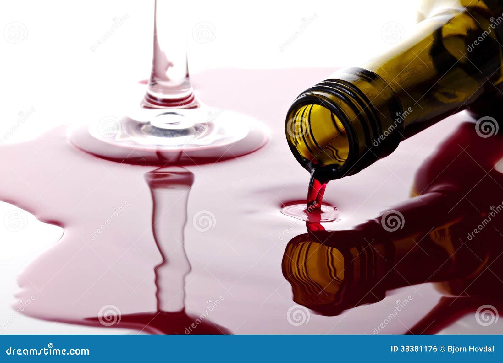 Vinho de Spiiled