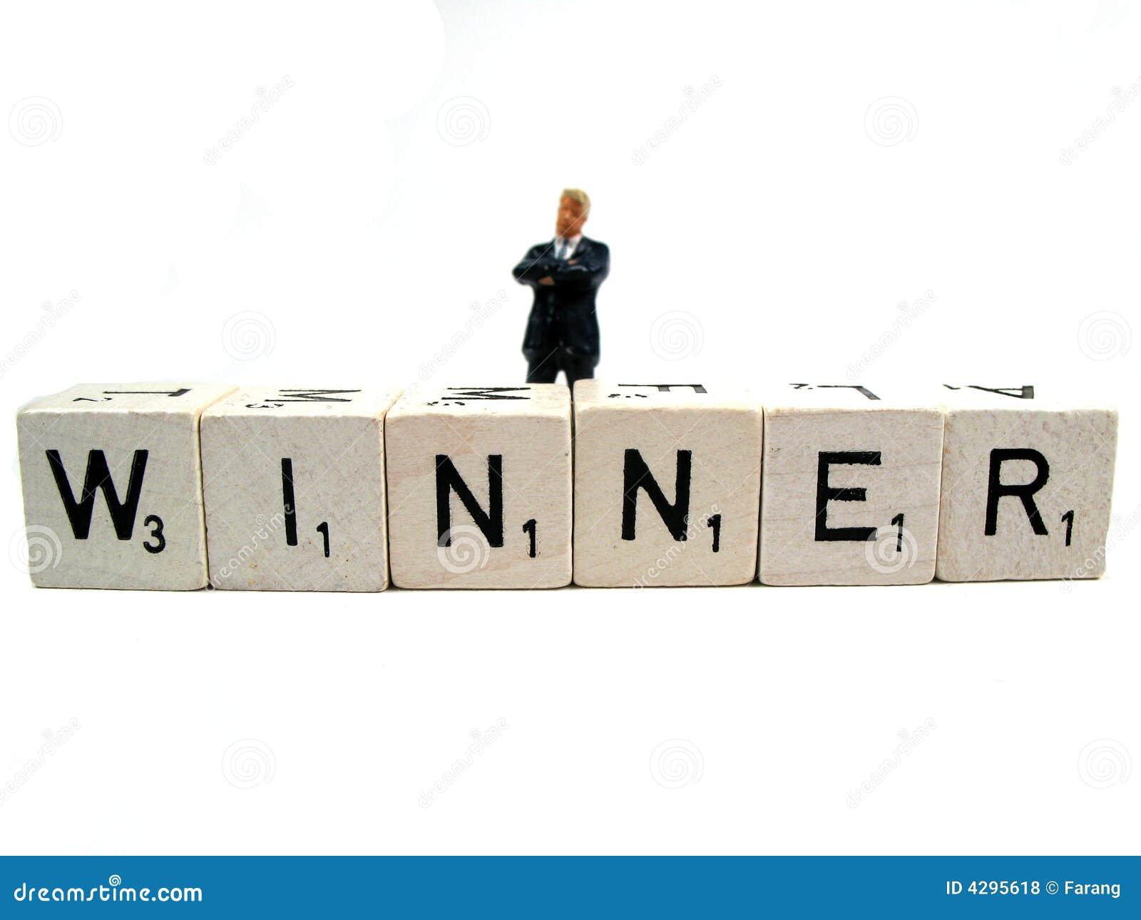 Vinnare
