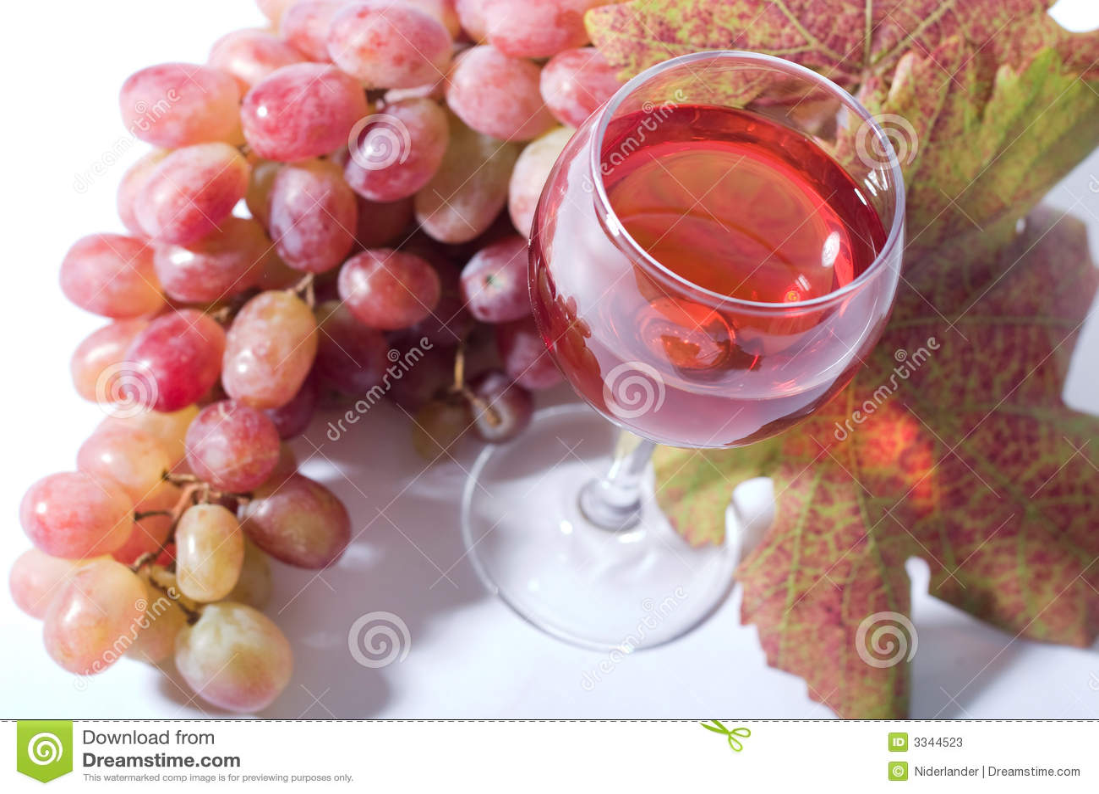 Resultado de imagen para Vino rosado