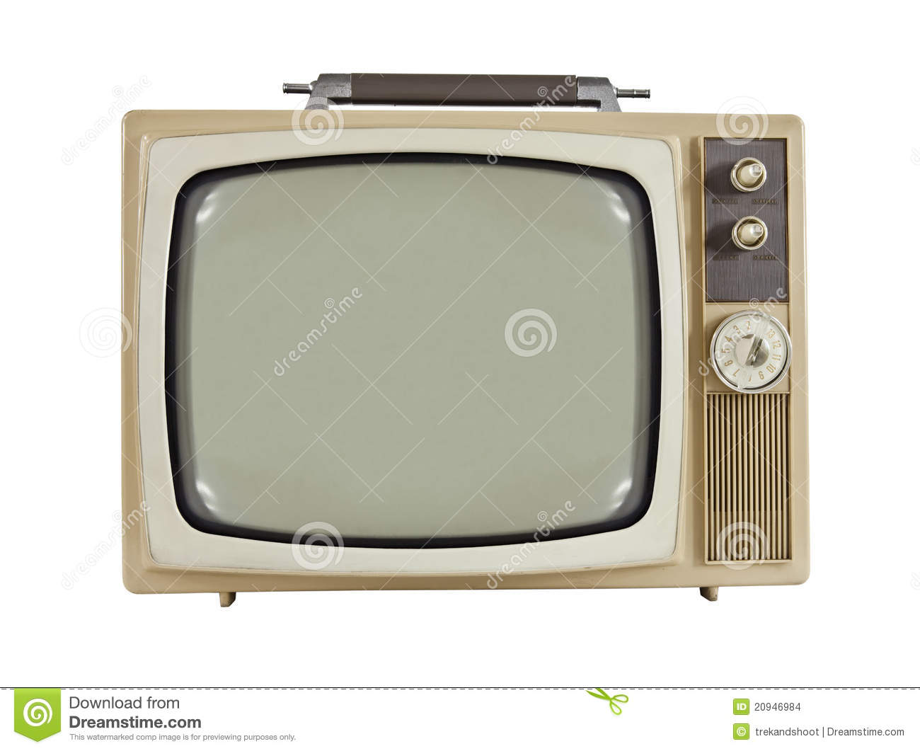 Vintage 1960s/1970s? Magnavox Space-Age Portable ...  |1960s Portable Televisions