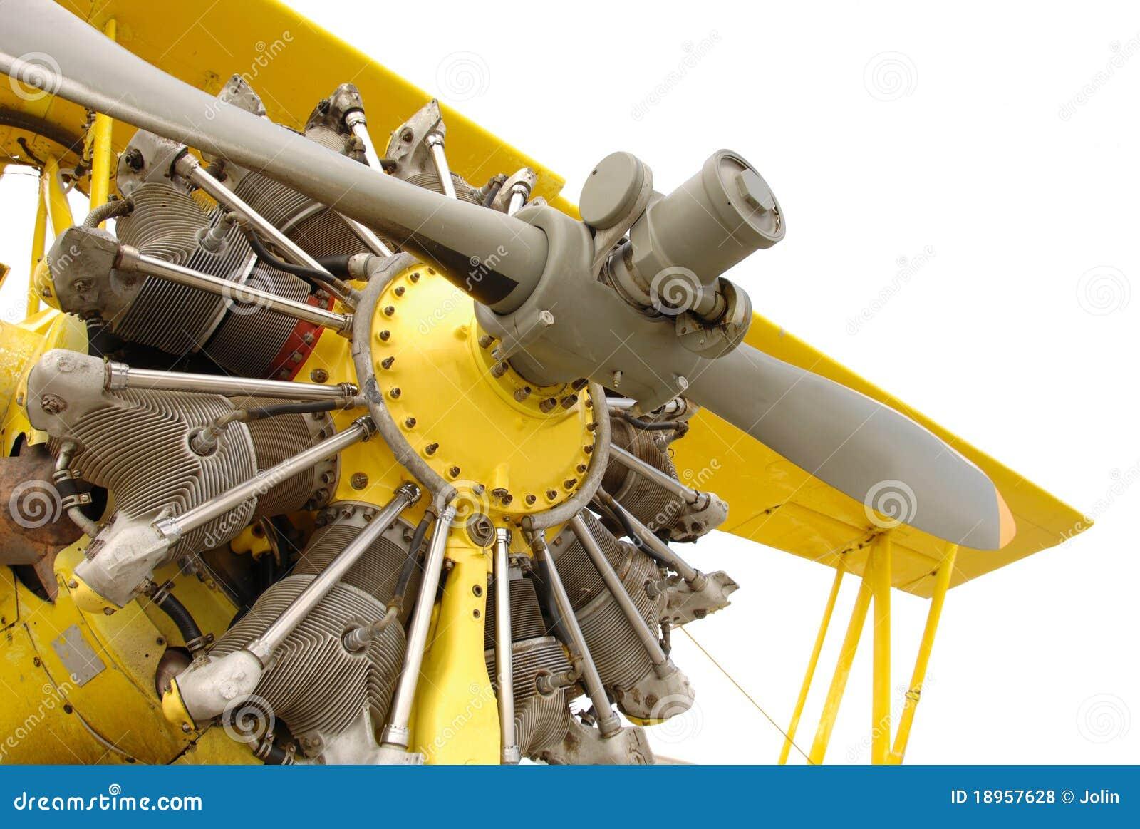 Vintage Aircraft Engines 52