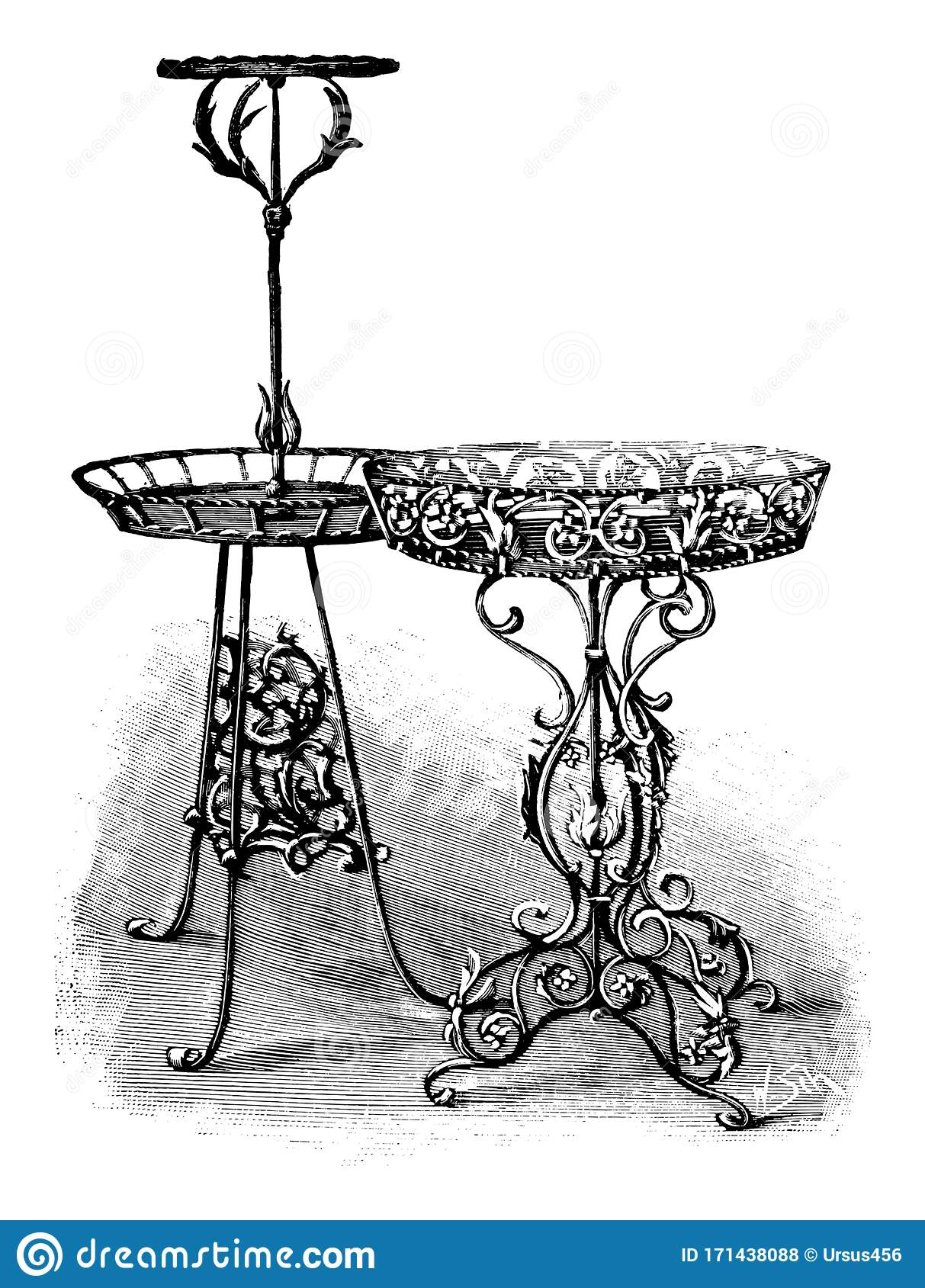 Furniture Antique Line Drawing Stock Illustrations 691 Furniture Antique Line Drawing Stock Illustrations Vectors Clipart Dreamstime