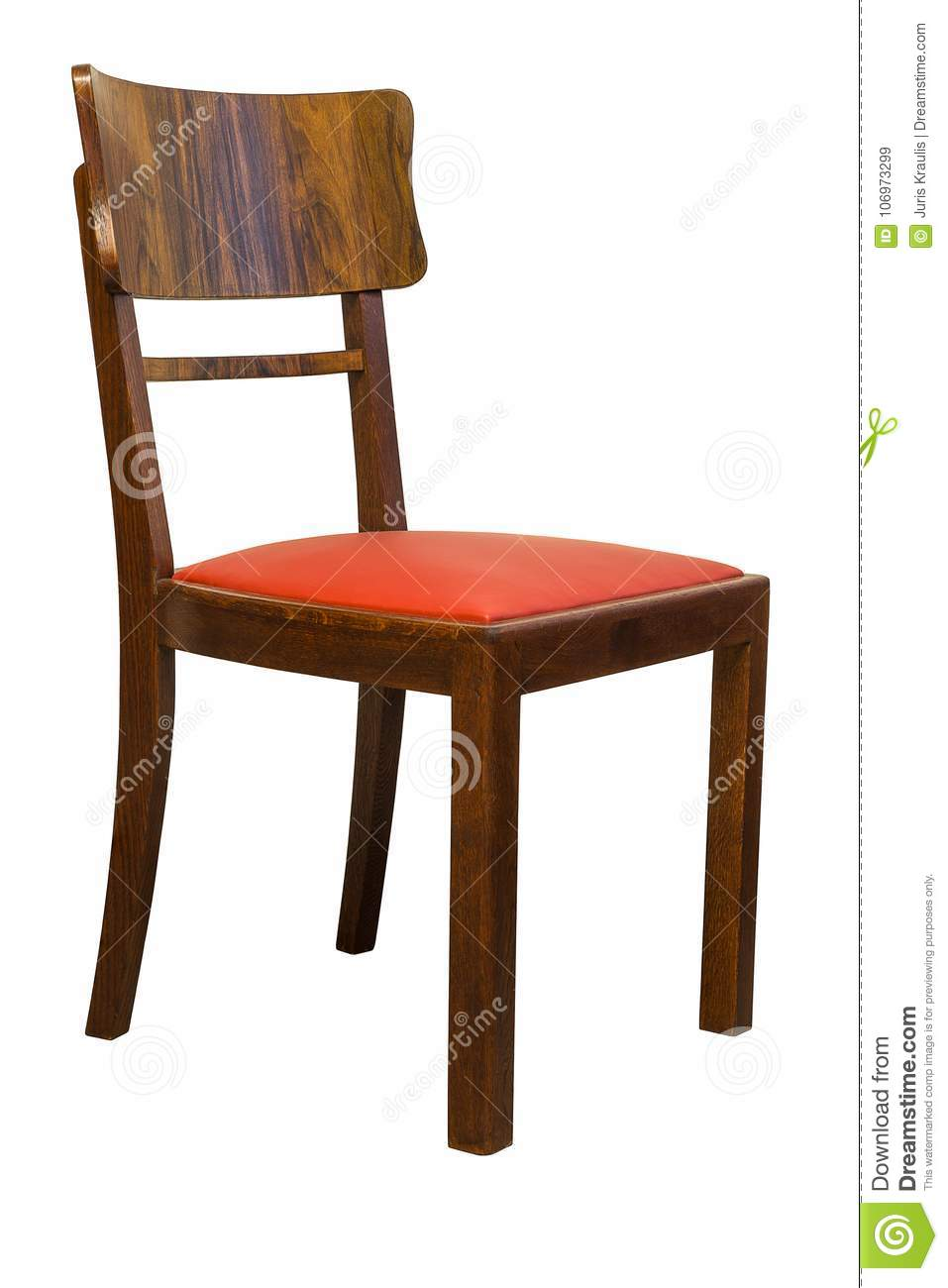 vintage art deco furniture. royalty-free stock photo. download vintage art deco chair isolated on white background furniture o