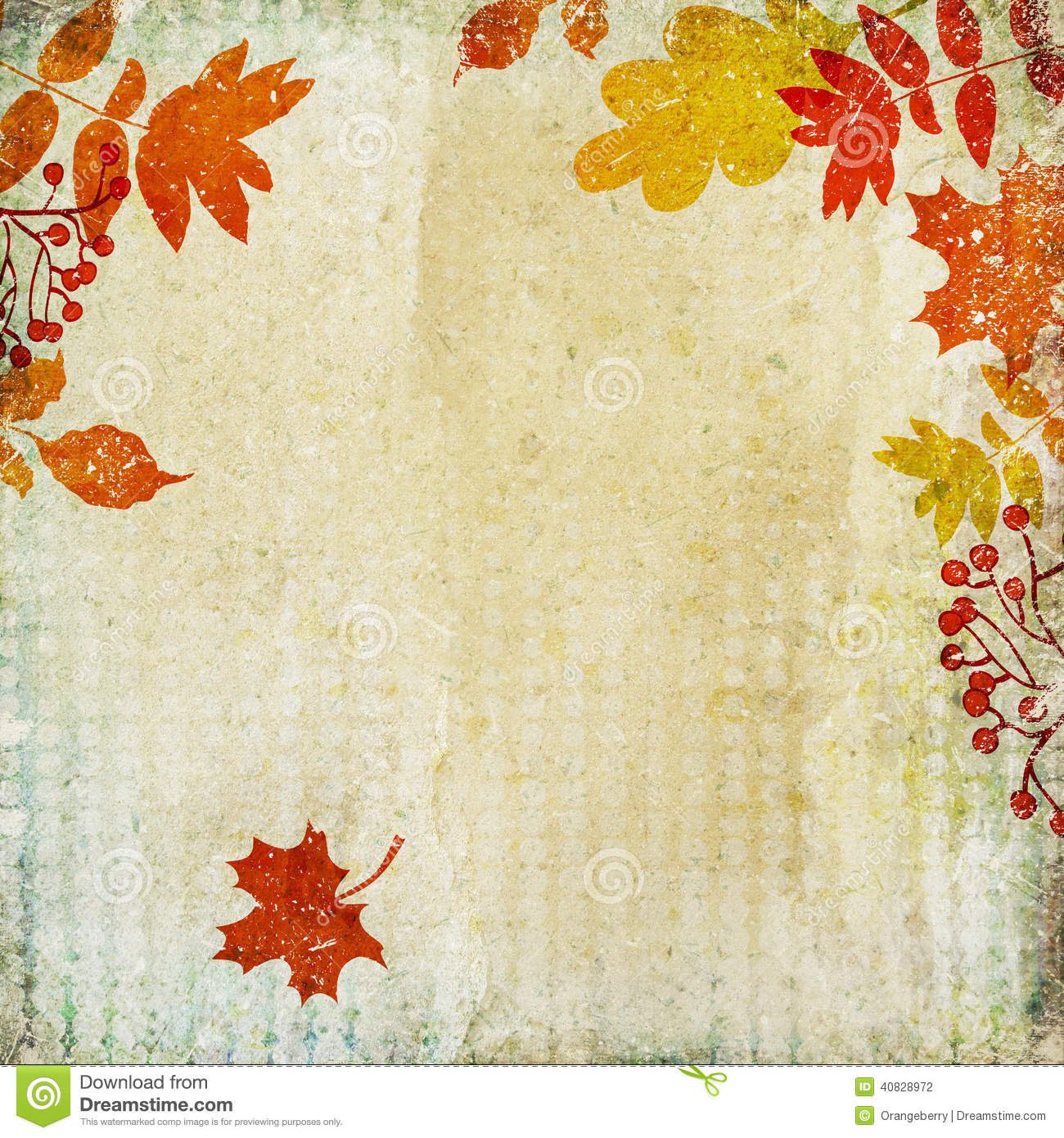 vintage fall backgrounds with - photo #35