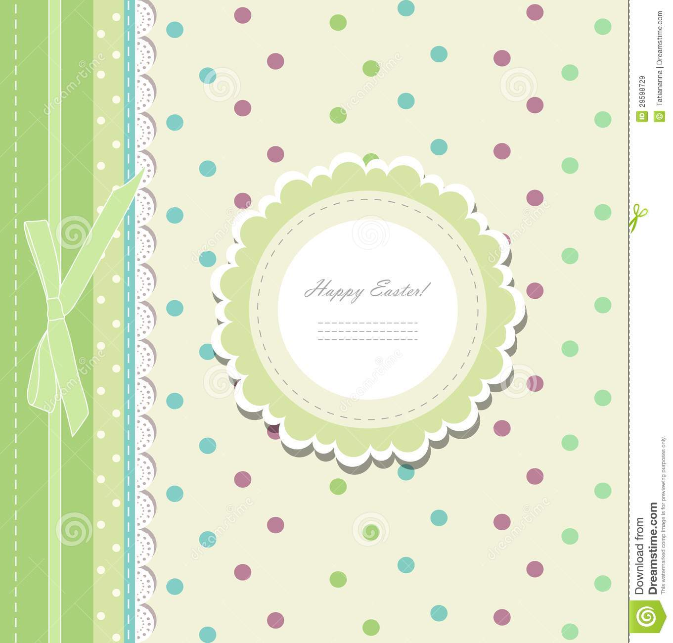 Vintage Baby Shower Album Vector Royalty Free Stock Images ...