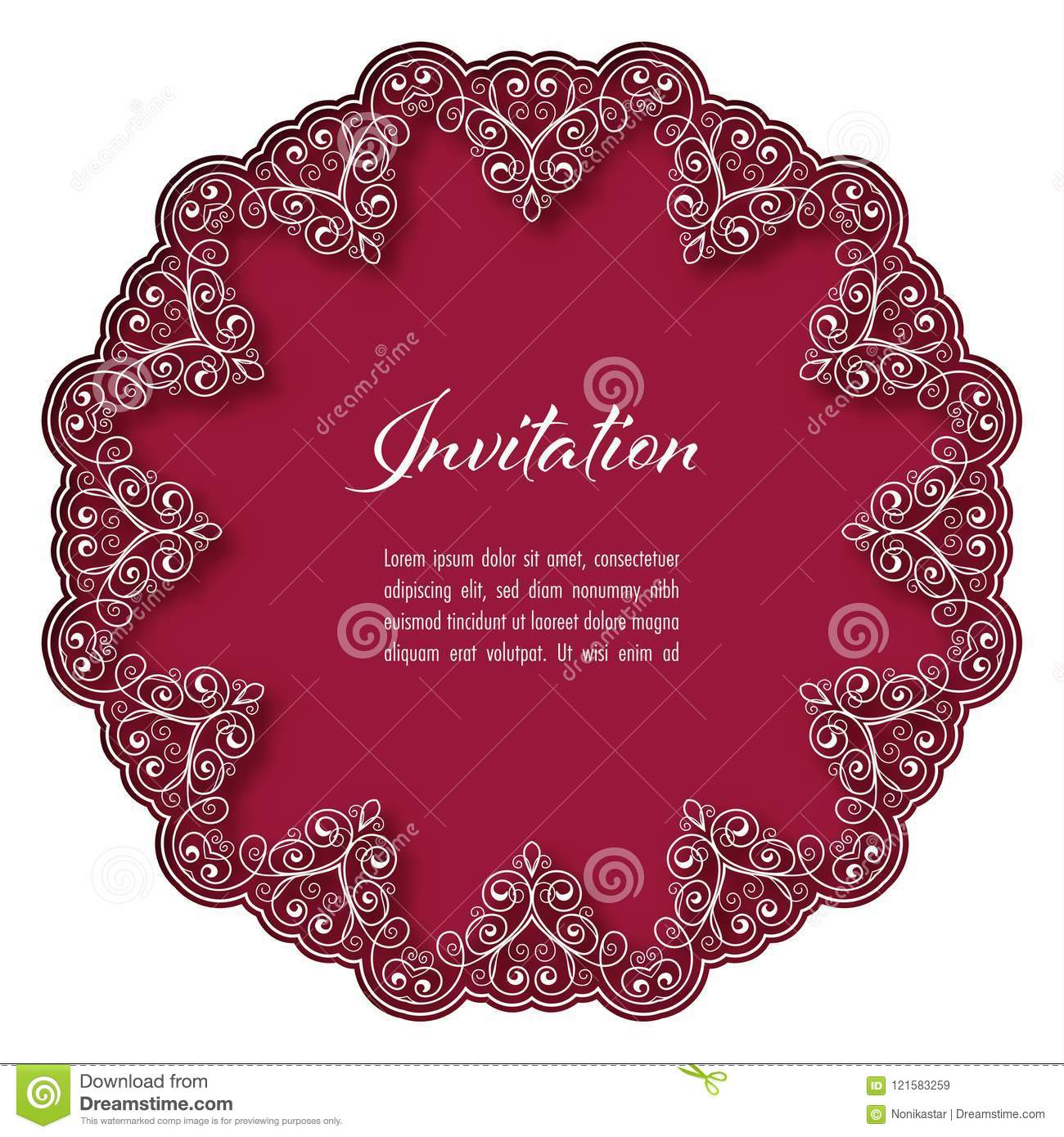 Modern Wedding Invitation Software Free Ideas - Invitations and ...