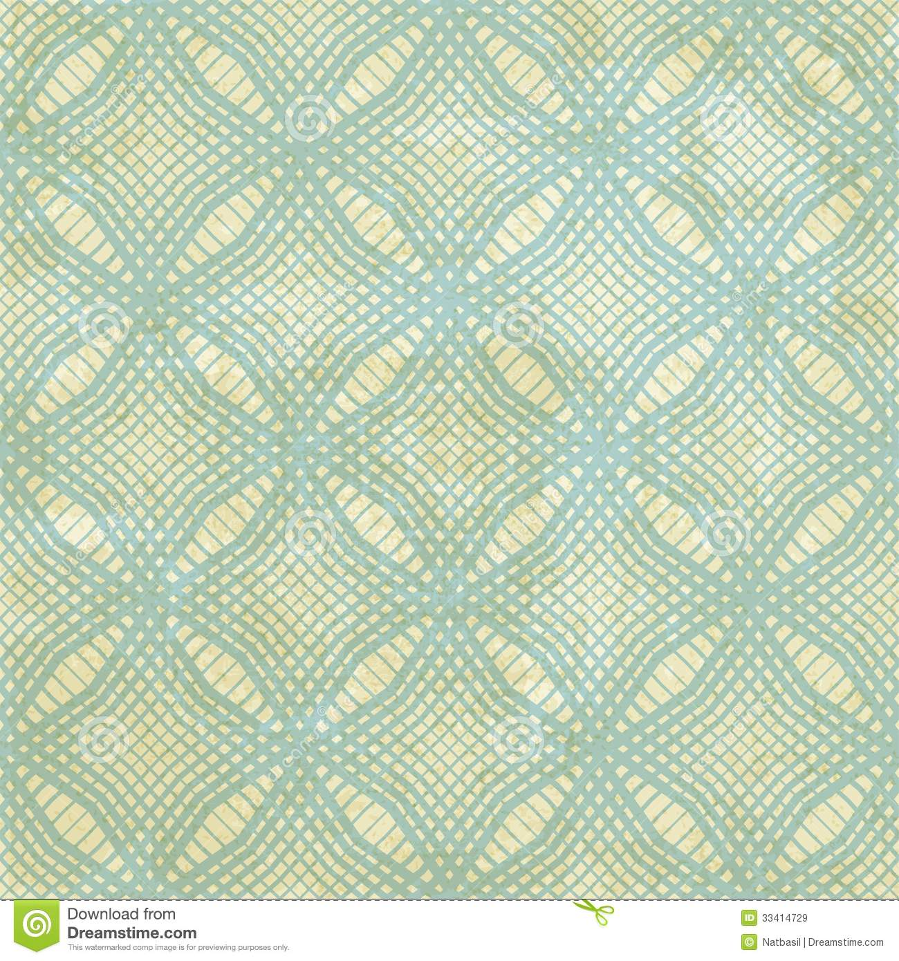 Royalty Free Stock Images: Vintage background with ...
