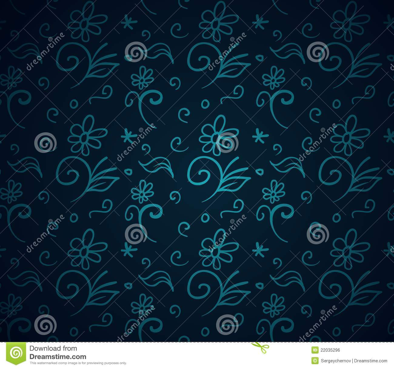 Vintage Background Seamless Texture Stock Vector ...