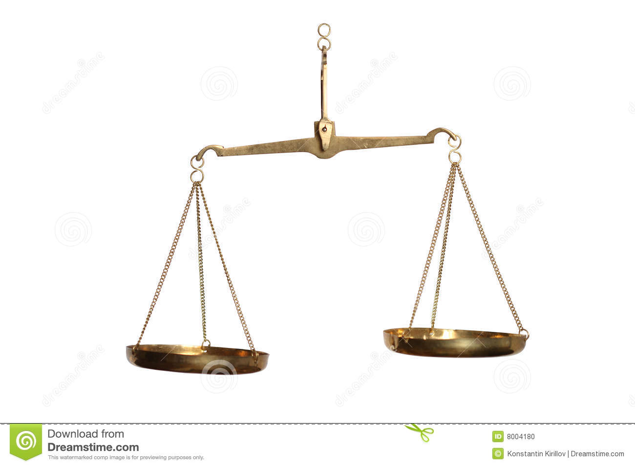 Justice scale stock image image 605751 - Vintage Balance Stock Photo