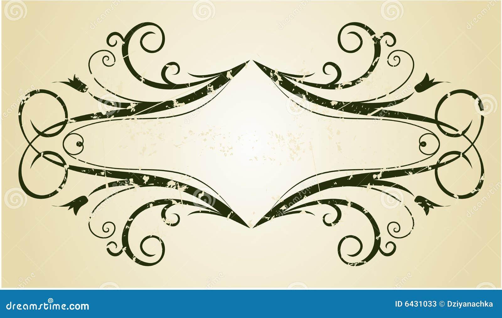 Name Scroll Tattoo Designs