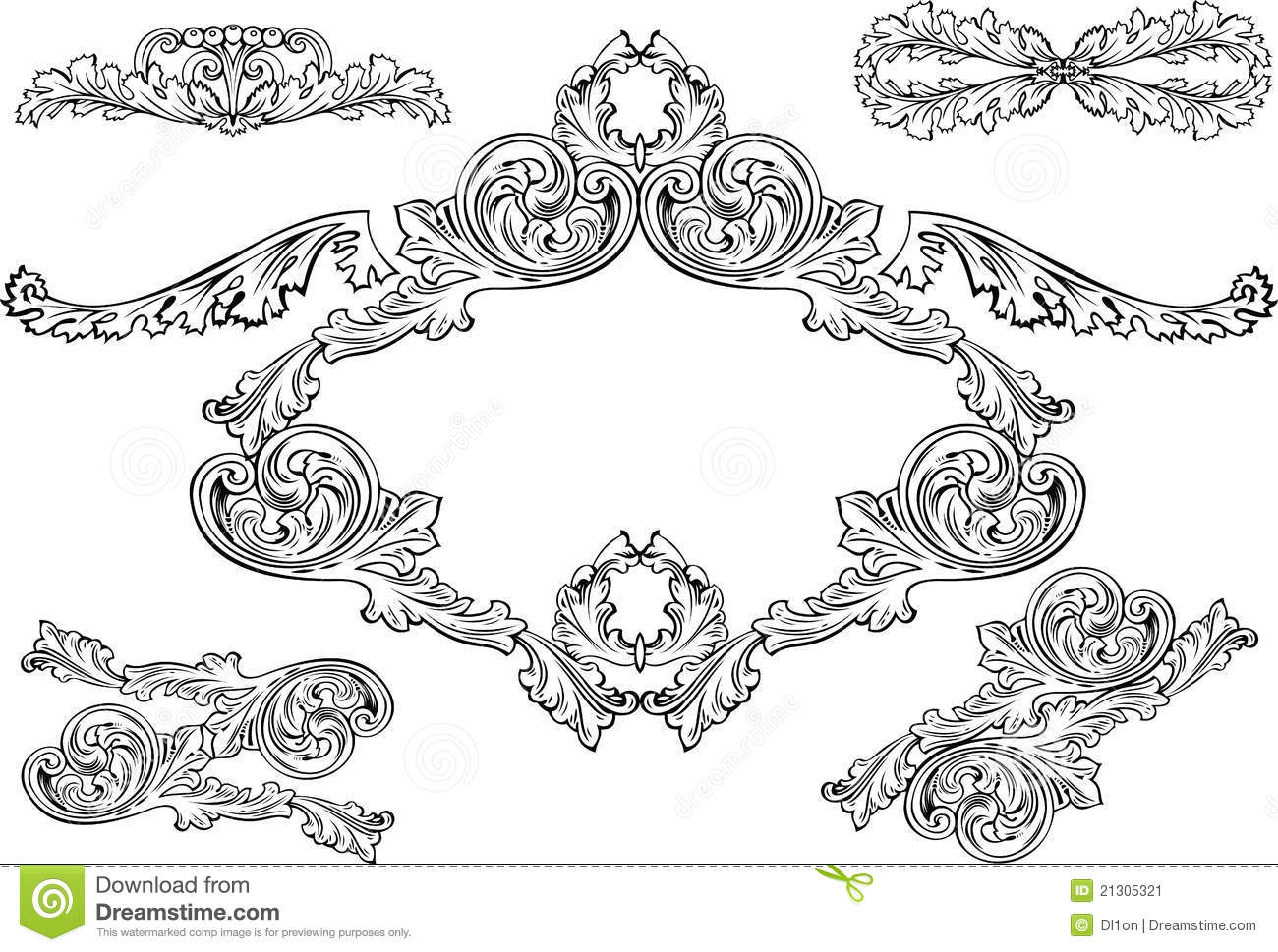 Background Design Black And White Border 2843 besides Stock Image Vintage Barocco Frames Design Elements Image21305321 additionally Stock Photo Set Seven Hand Drawn Anchors Tattoo Style Image40363250 also  on wedding day invitation