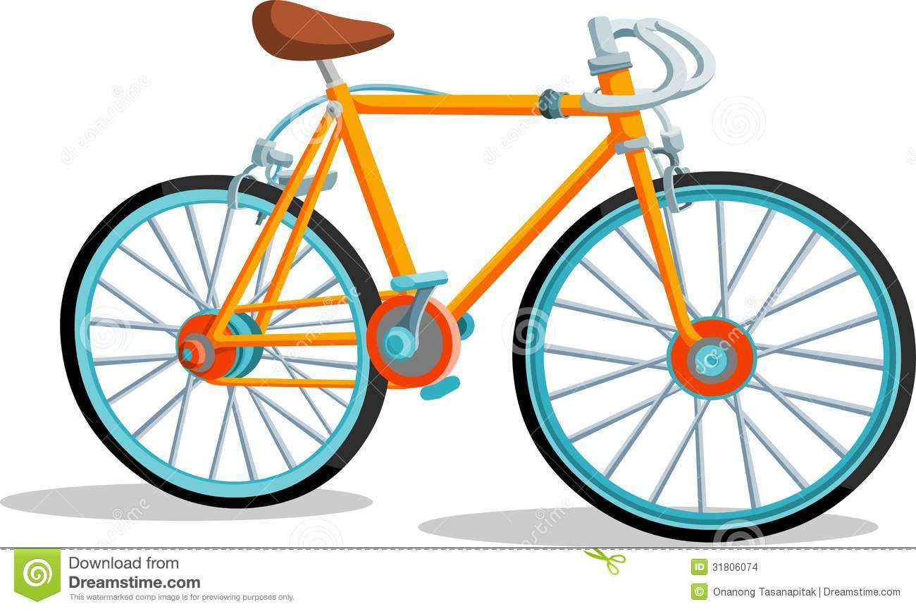 Vintage Bicycle Stock Images - Image: 31806074