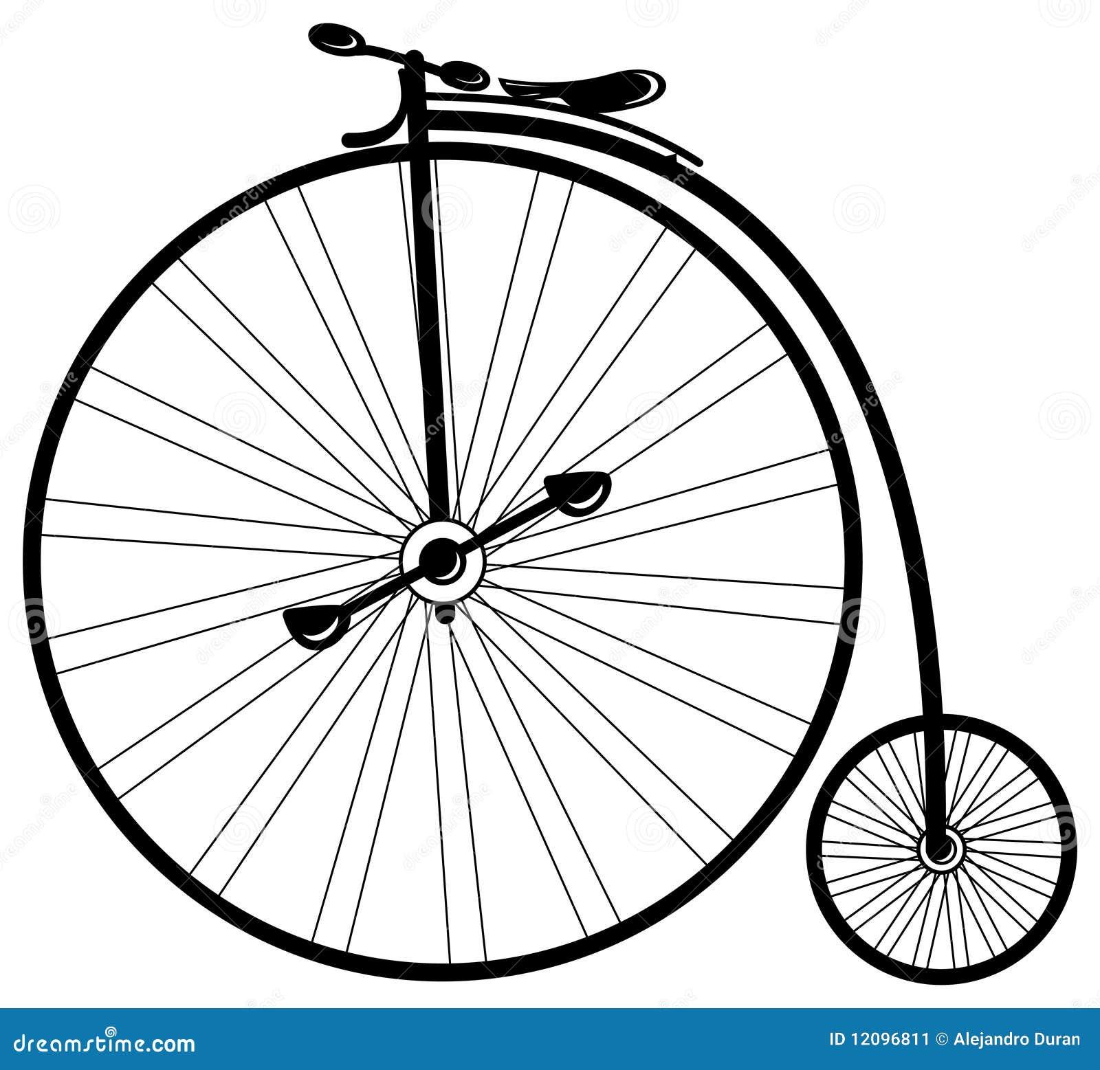 Vintage Bike Stock Vector Illustration Of Fast Design