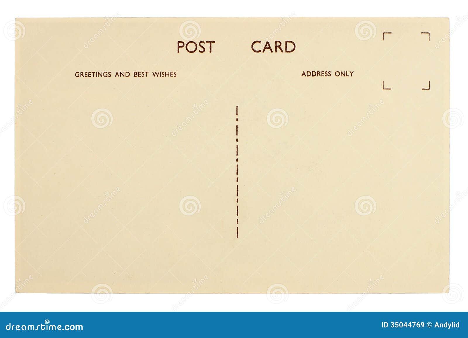 Sonidolatinoradio  Postcard Templates Free