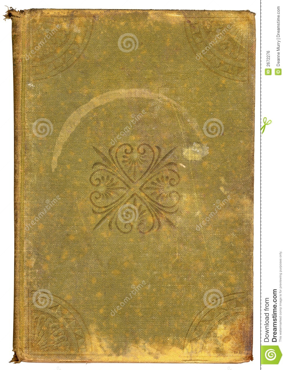 Book Cover Illustration Royalties : Vintage book cover royalty free stock image
