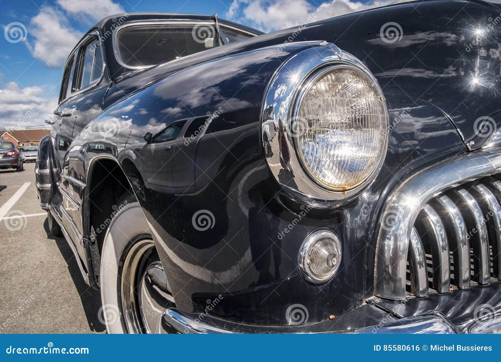 Classic Car Mechanic Atlanta