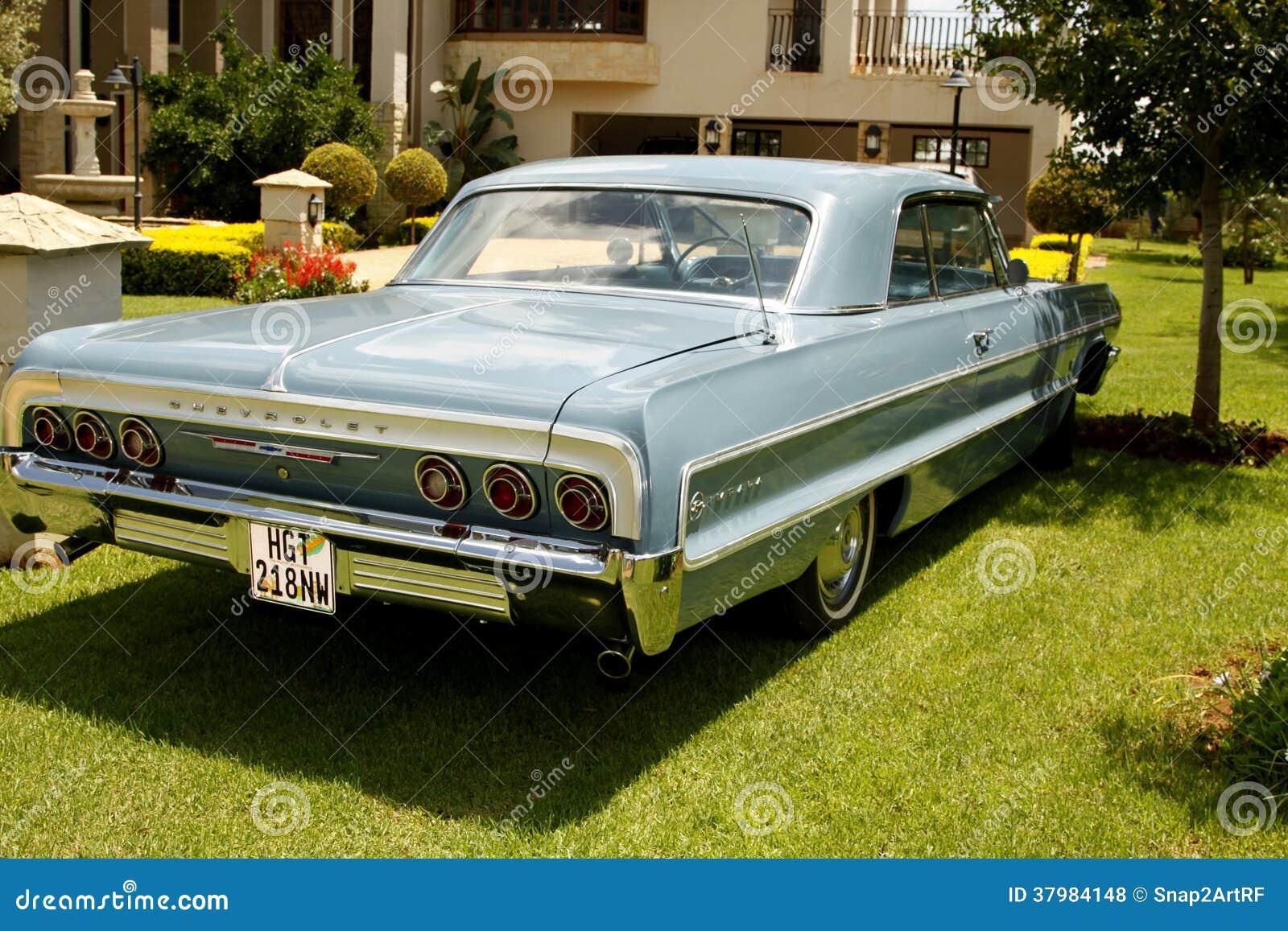 Kekurangan Chevrolet Impala 1964 Spesifikasi