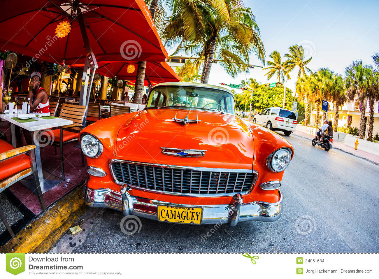 Drive Car To South America