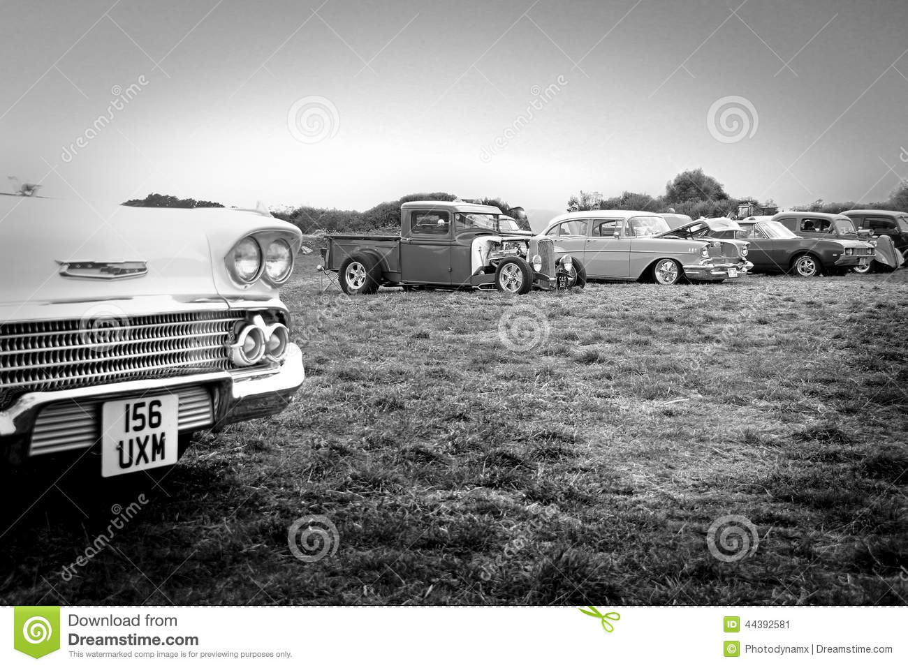 Vintage Car Show Editorial Photo Image Of Mascot Alloy - Ideal classic cars car show
