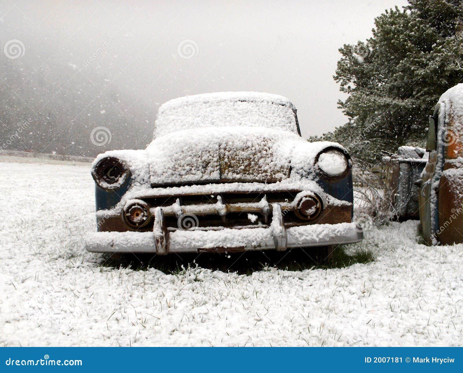 Vintage Car Audio Repair