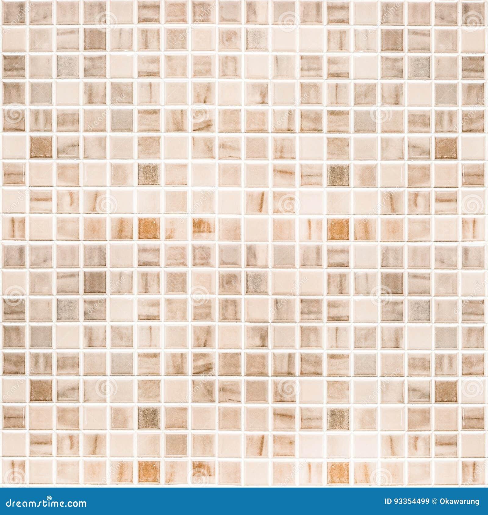 Vintage Ceramic Tile Wall ,Home Design Bathroom Stock Image - Image ...