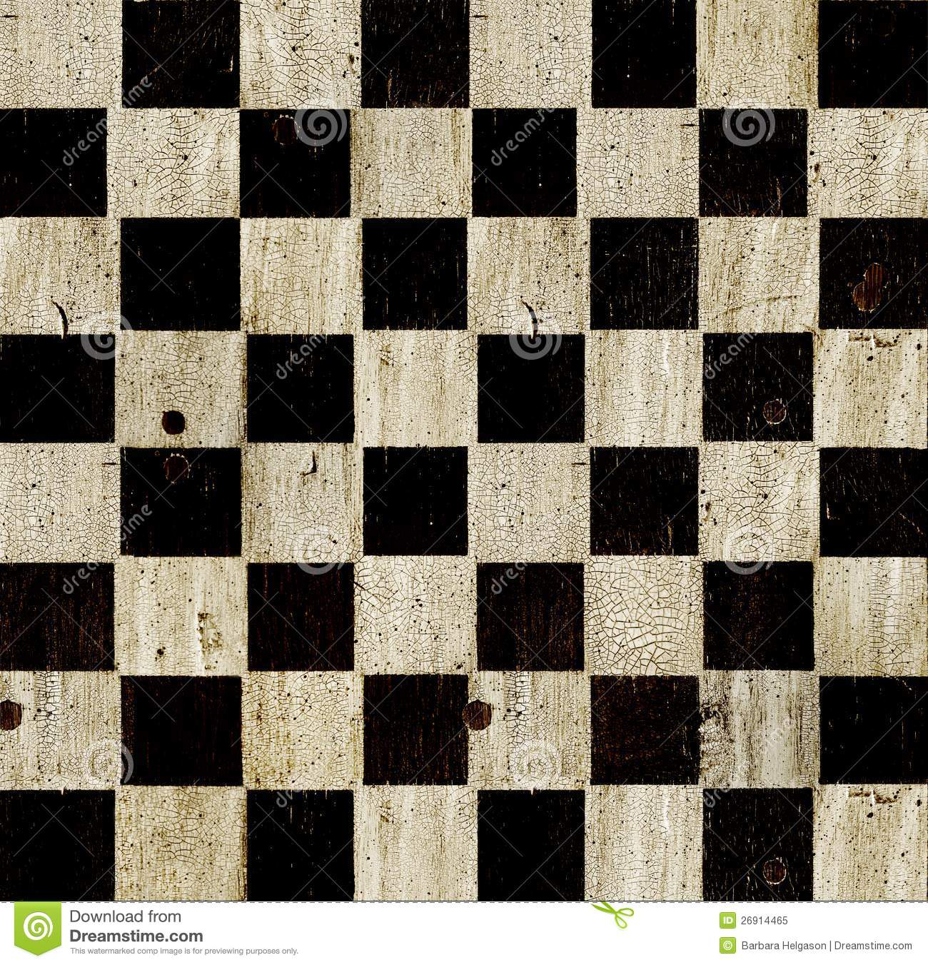 Vintage Chess Board Royalty Free Stock Photo Image 26914465