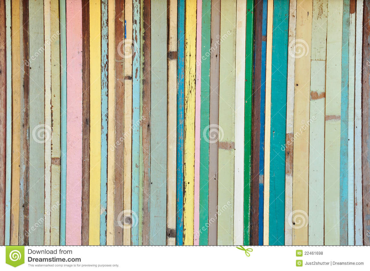 Vintage Color Wood Background Royalty Free Stock Photos - Image ...