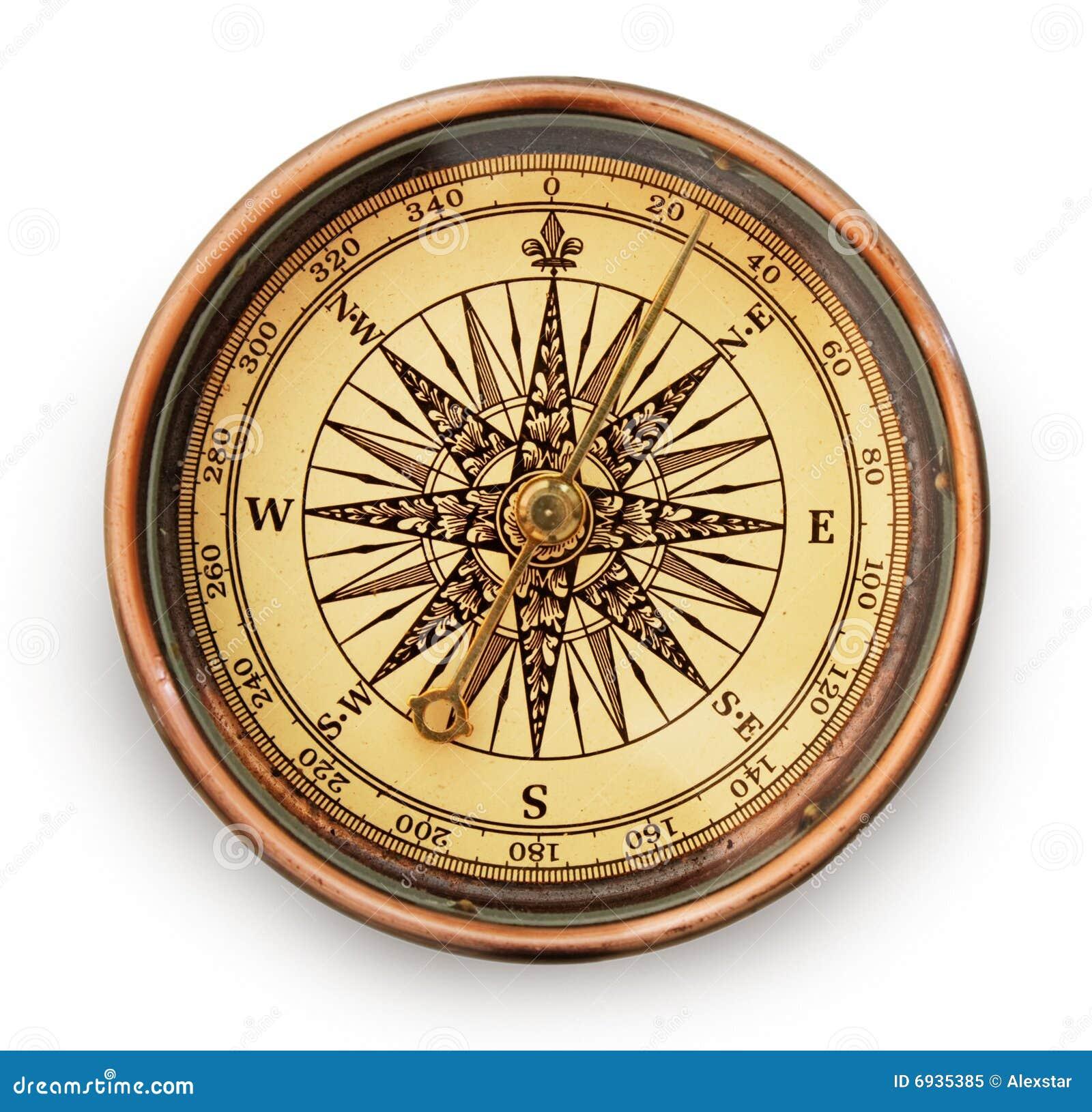 Vintage Compasses 115