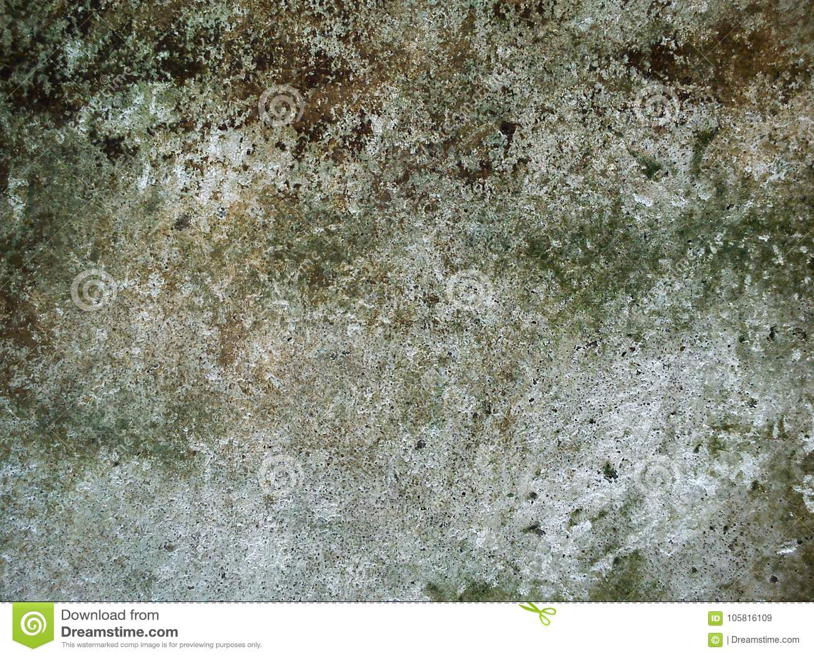 Vintage de la textura de la pared del fondo