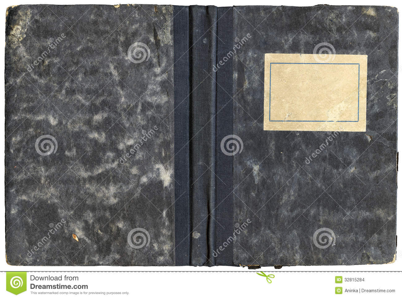 vintage diary stock images