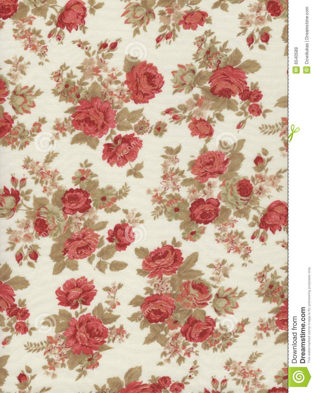 vintage fabric stock image image of rose fabric