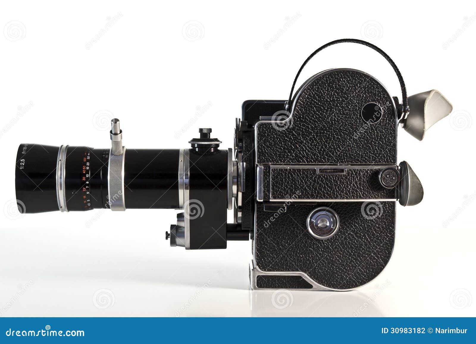 Camera Scanning