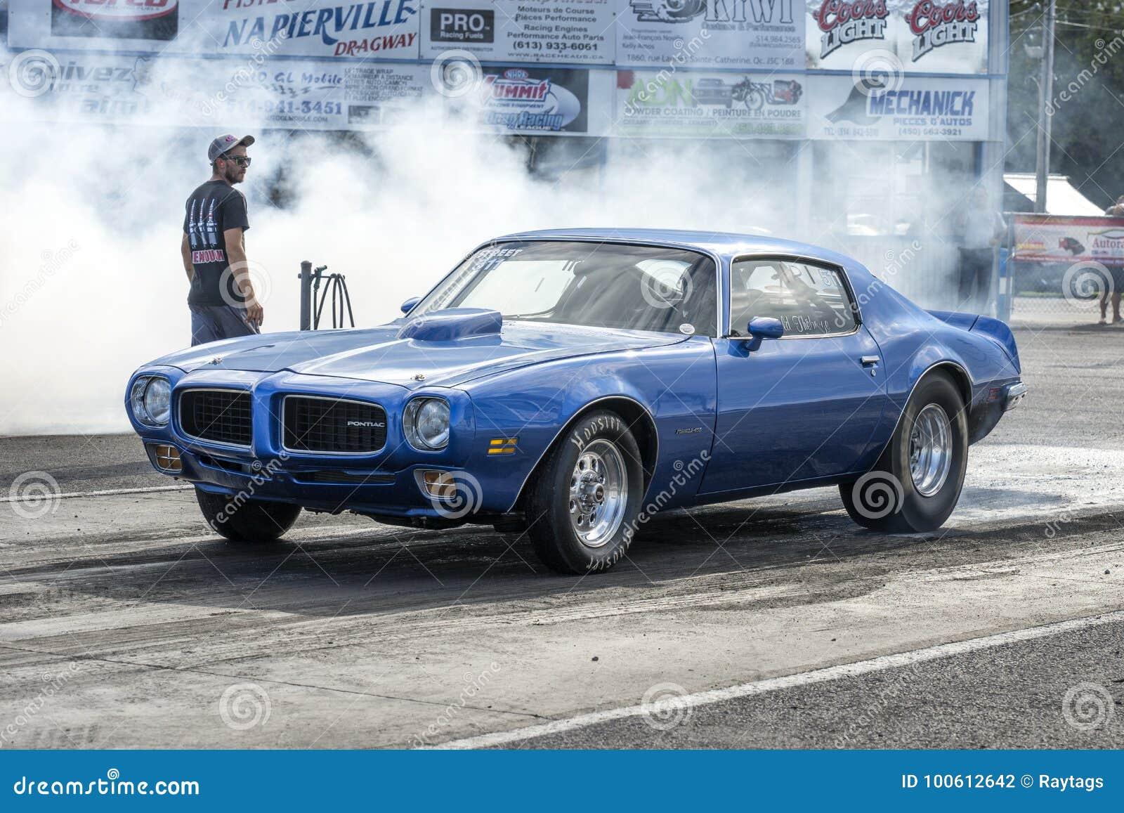 Pontiac firebird vintage parts