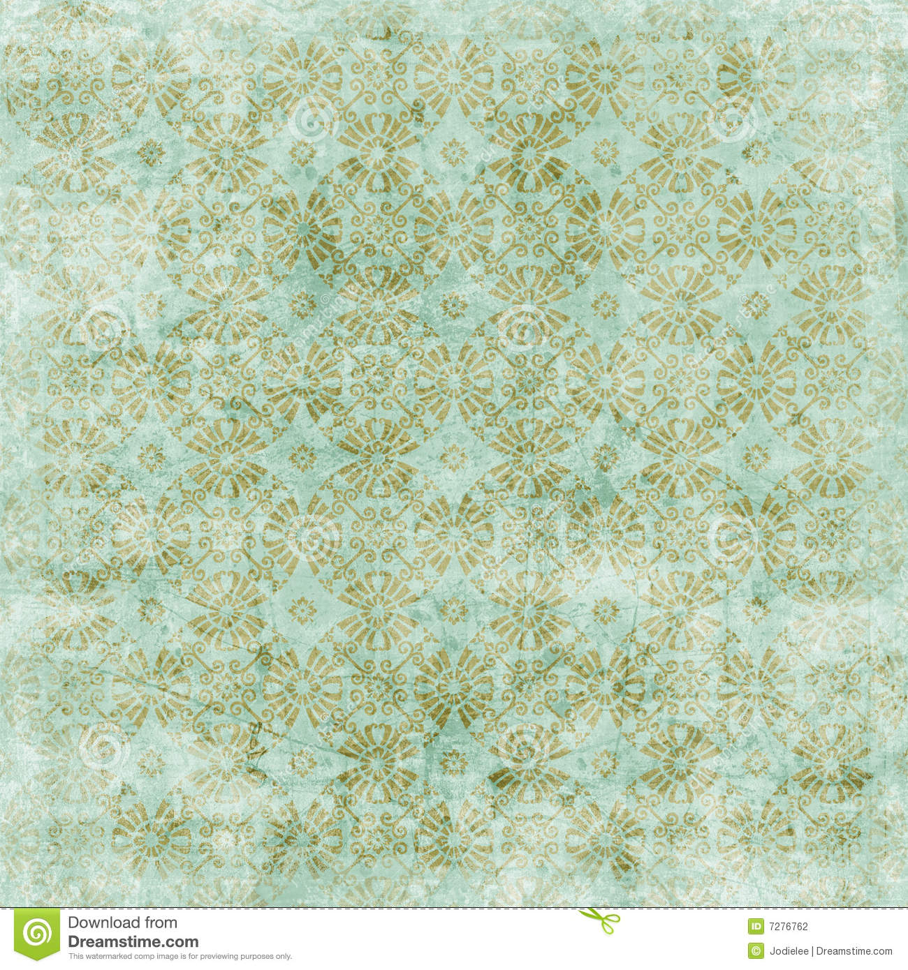 Download Vintage Floral Background Christmas Theme Stock Photo - Image of flower, holiday: 7276762