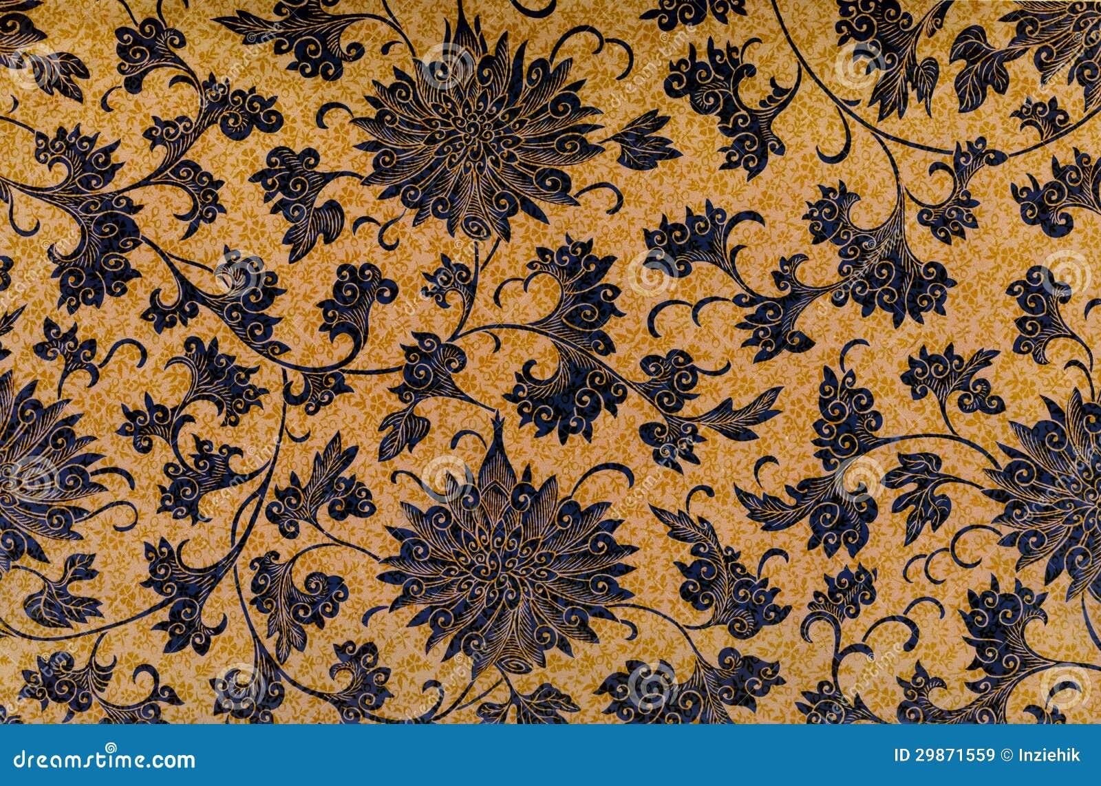 Batik design royalty free stock photos image 29546988 - Royalty Free Stock Photo