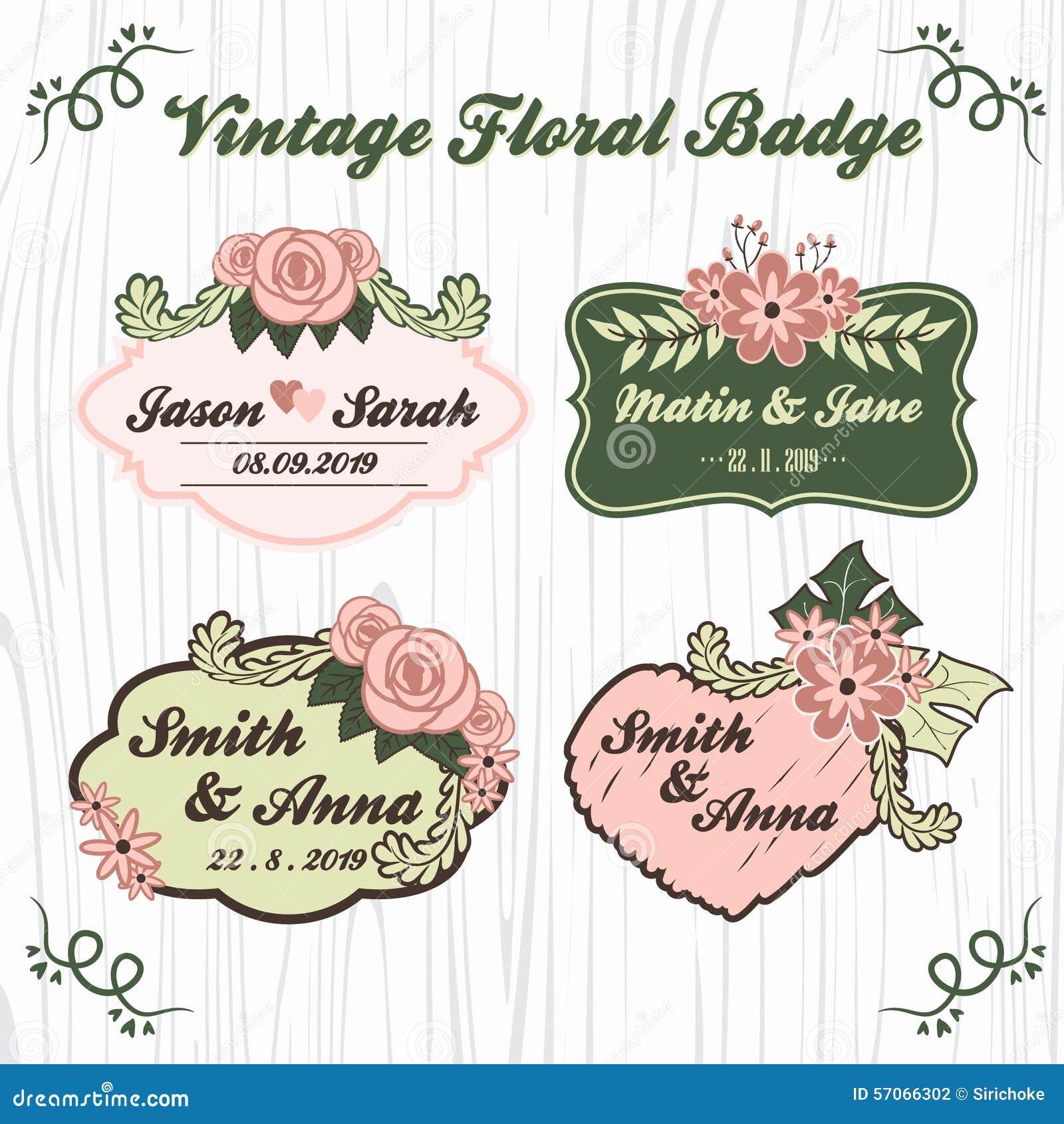 vintage floral logo wwwimgkidcom the image kid has it
