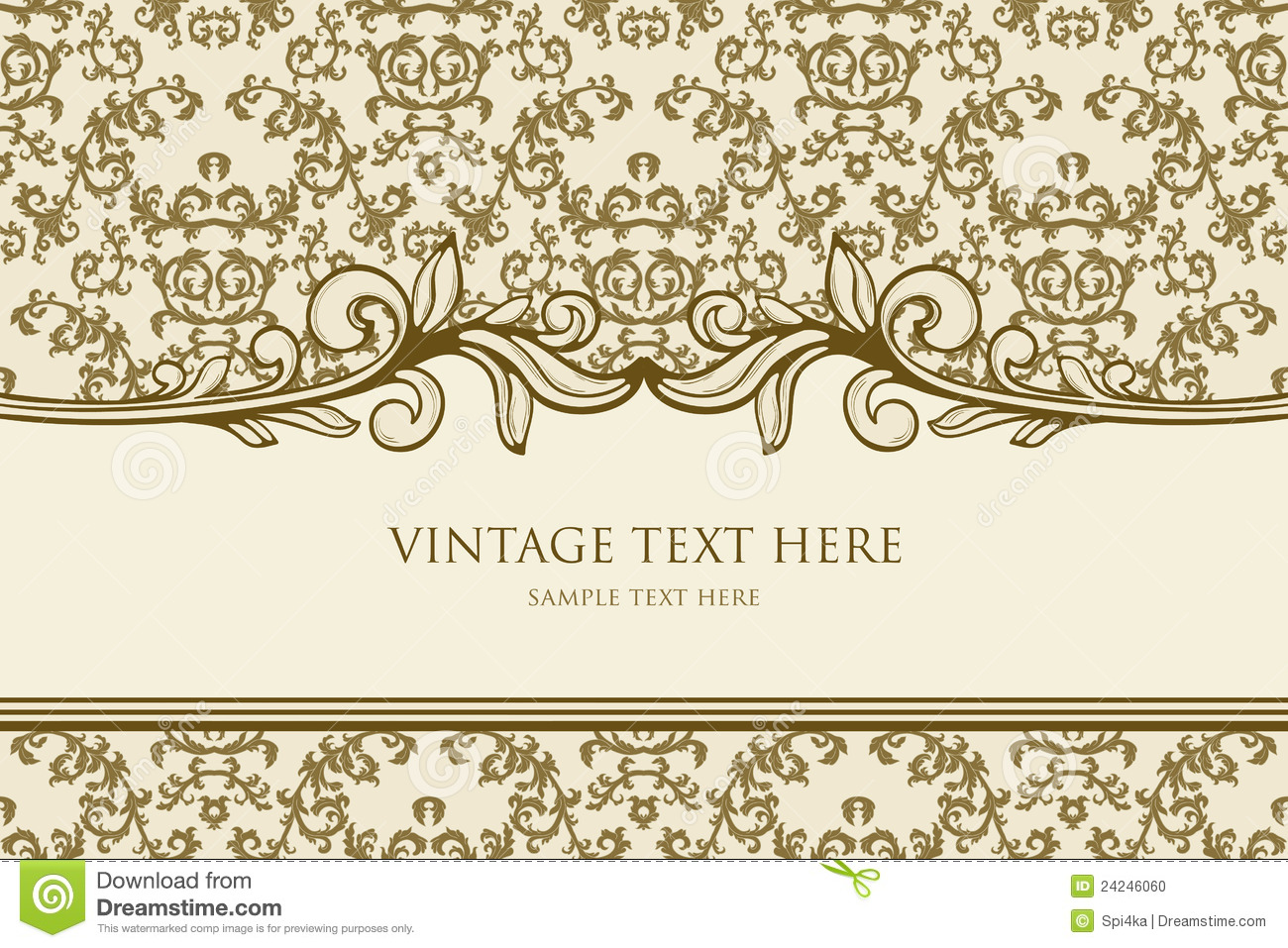 Http Www Dreamstime Com Stock Photo Vintage Frame Image24246060
