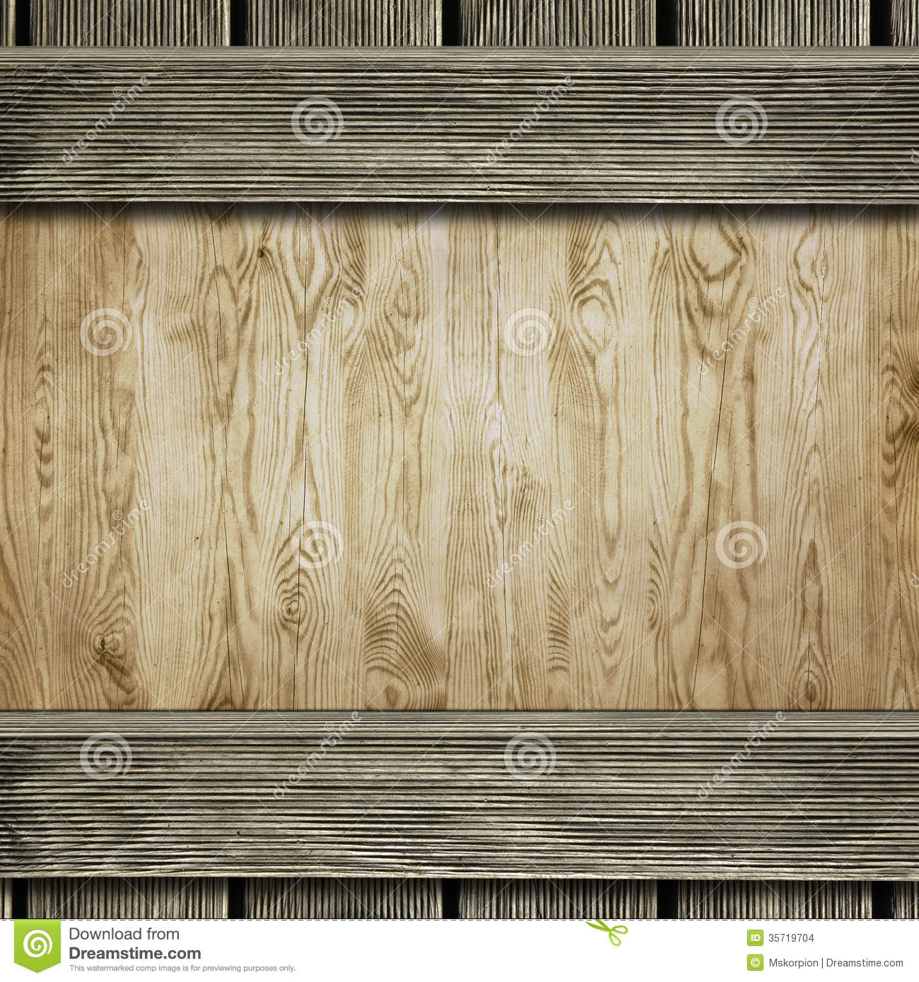 Wood Frame Texture : Vintage Frame Background Stock Images - Image: 35719704